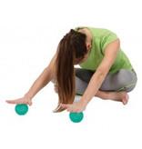 Gymnic Gymnic Egelbal - Reflexball -Ø 6cm
