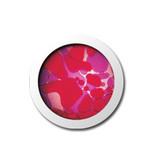 Mathmos Vloeistofwieltje Space-Projector violet/rood