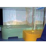 Atelier Michel Koene Waterbed Costa, Bisonyl 250 x 130cm