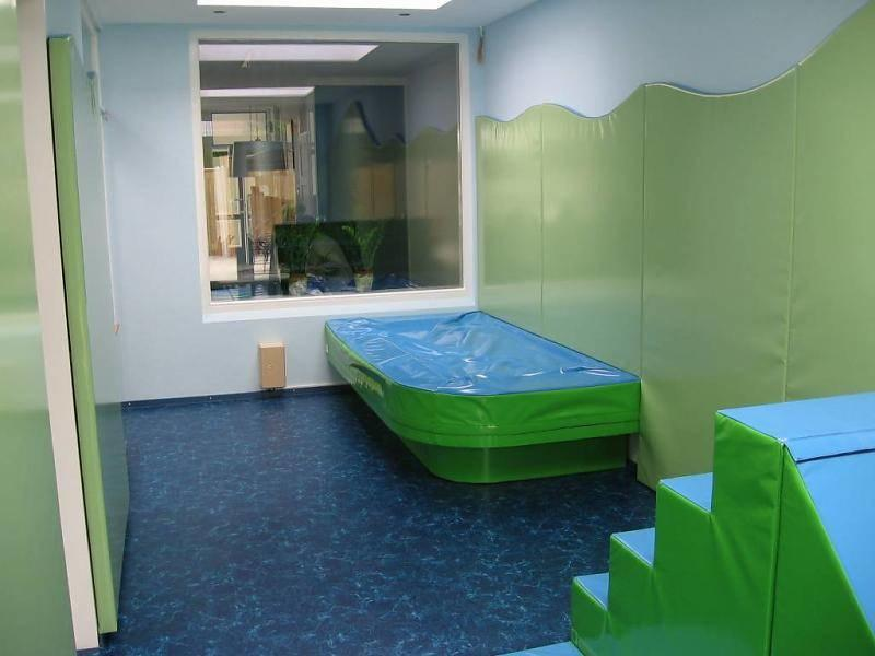 Atelier Michel Koene Waterbed Costa, Bisonyl 250 x 230cm
