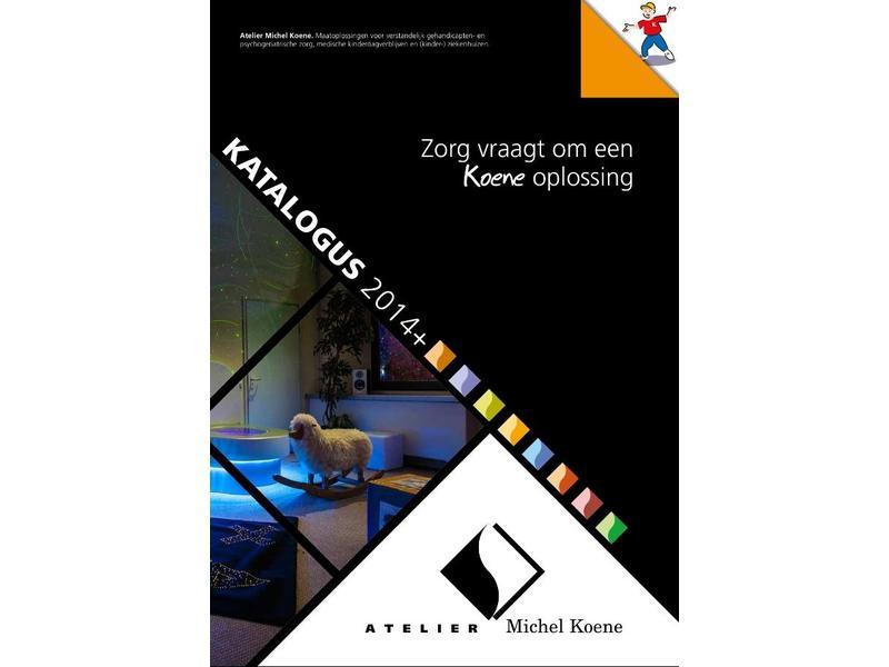 Atelier Michel Koene Katalogus 2014+