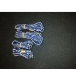 touwset 2 x kort / 2 x lang (zonder bevestiging)