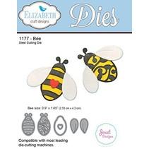 Cutting meurt: 2 Bee
