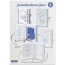 Kit Artisanat, cadeaux Papier Cartes naissance