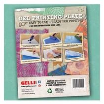 Gelli Arts Gel Pressure Plate