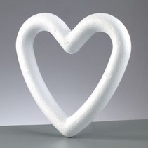 1 Formulaire de Styrofoam