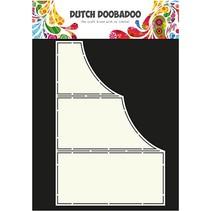 Arte plantilla de diseño de la tarjeta