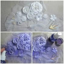 12 Color: Mix & Match polvo del pigmento