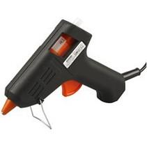 Mini limpistol, høj temperatur, 1 stk