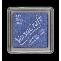 Stempelpude, 33 x 33 mm, Baby Blå