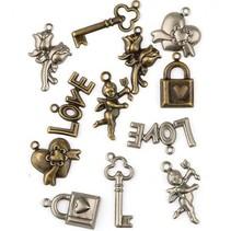 Embellishments, 12 Charms