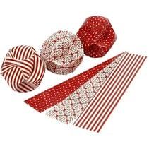 Kit Craft: un ensemble de matériaux pour 9 PCs des boules de papier.