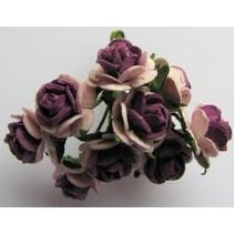 fleurettes Mulberry, 10 fleurs