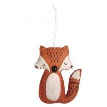 Bastelpackung: Fox fieltro