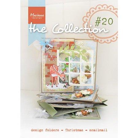Marianne Design La colección de 20