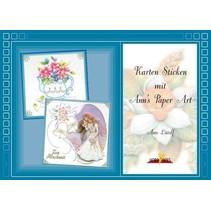 Libro con stitchdesigns