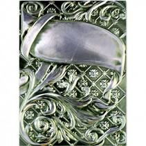 Cliché de estampado 3D, M-Bossabilities, ornamentales Remolinos