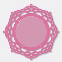 Couture Creations - Ornamental Lace The - Mirror Mirrory