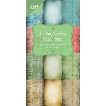 Joy Crafts, papier bloc, 15x30cm