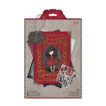 Craft Kit: Decoupage for designing beautiful cards, Simply Gorjuss