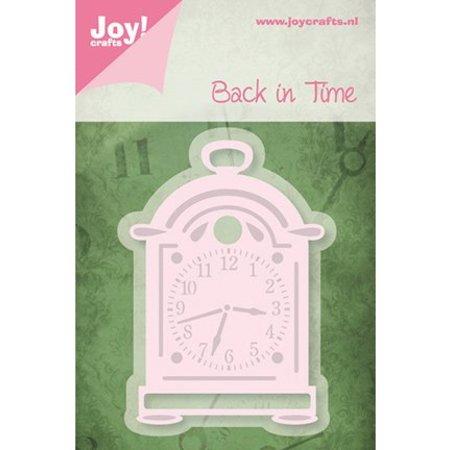 Joy!Crafts und JM Creation Gofrado y cortar, Pendulum