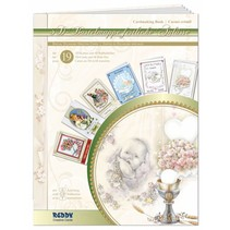 3D Work folder for 19 maps, images and 3D Die cut cards to festive occasions.