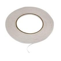Dobbeltsidet tape B: 3 mm, 50 m