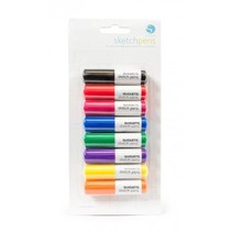 Silhouette Croquis Pen - Starter Pack Crayons
