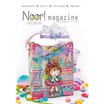 Noor Magazine - Noor Design Magazine 2015-nr.5