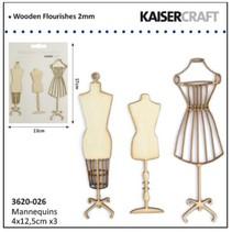 Kaiser Craftwood fanfare