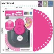 Mini 8 Punches Fra vi R Memory Keepers!