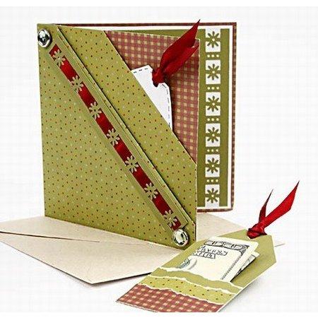 5 Page papel del diseñador, 30,5 x 30,5 cm