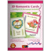 Bastelbuch for designing romantic cards 6