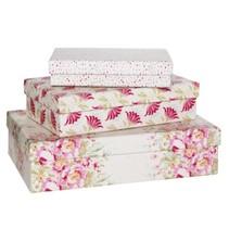 Tilda boxes set 3-part - Copy