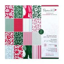 Designersblock, 15x15cm, Navidad