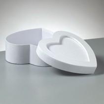 Objets pour décorer, Box Mosaix, coeur