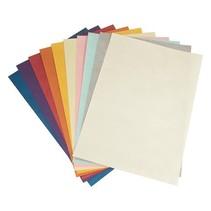 Metallic A4 paper, 10 sheets