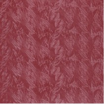 "5 SCRAPBOOKING ARC ""BRILLANTES DE PAPEL"" 30,5 x 30,5 cm rojo oscuro"