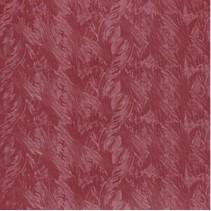 "5 Scrapbooking ARC ""Shining papir"" 30,5 x 30,5 cm mørk rød"