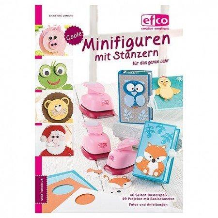 Bücher und CD / Magazines Cool minifigurer med slag, 48 sider, tysk, Christine Urmann