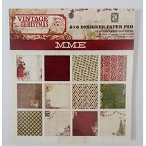 Designerblock, Vintage Christmas