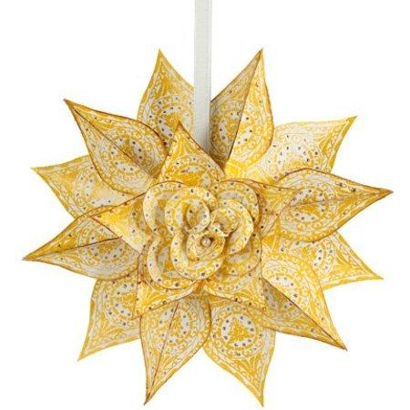 Viva Dekor und My paperworld Minus 15% Rabatt = 4,72€! Stempel, 3D Weihnachtskugel mit Tannenbaum