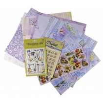 jolie Scrapbooking Kit LIMITED!