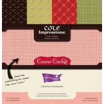 Designer Block, 30,5 x 30,5 cm, Core Impressions