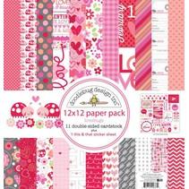 Designer Block, 30,5 x 30,5 cm