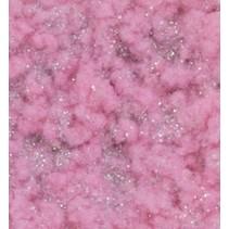 Polvo de terciopelo, Espumoso rosas bebés, 10ml