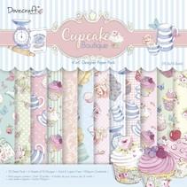 Designer Block, Cupcake Boutique, 72 ark