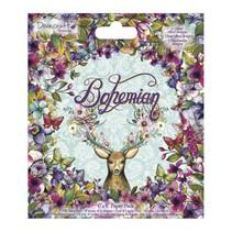 Designerblock, Bohemian, 48 Blatt