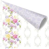 Designer papier 30,5 x30, 5cm