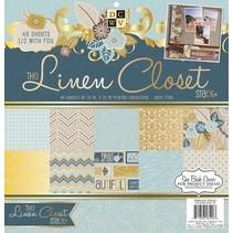 Designer Block, The Paper Pad Closet Linge